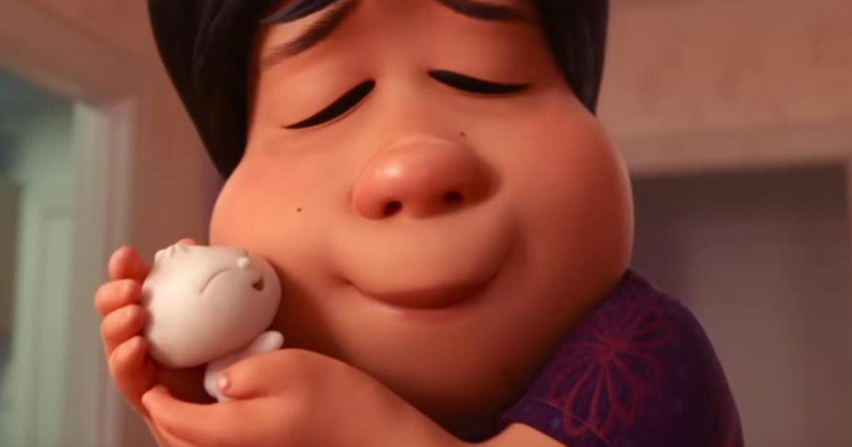 Ecco Bao, il corto della Pixar che ha vinto l'Oscar