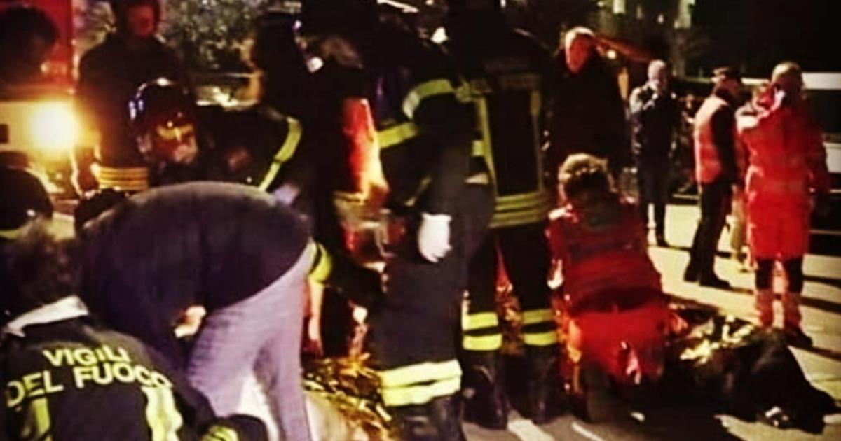 Il dramma a Corinaldo: 6 morti e 120 feriti al concerto a causa di uno spray al peperoncino