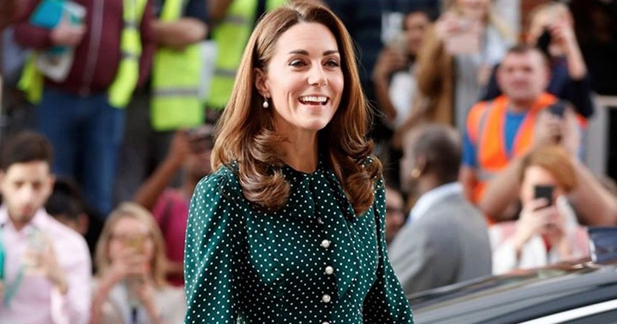 Kate Middleton di nuovo incinta?