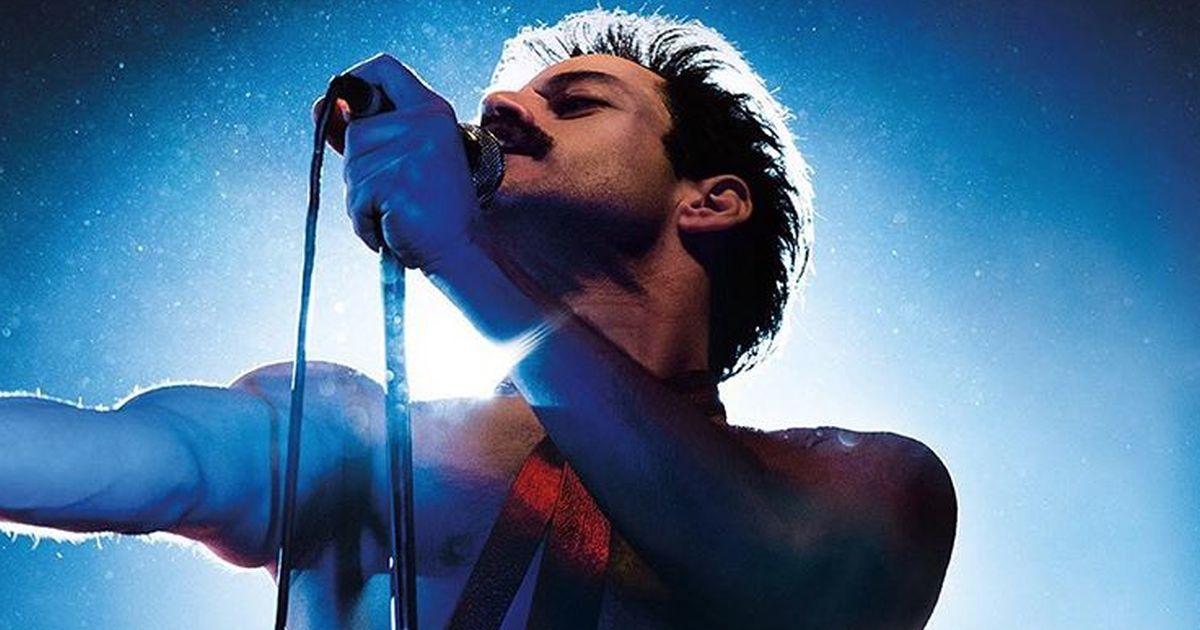 Rami Malek sul film dei Queen: «Per Bohemian Rhapsody ho messo a rischio la mia salute»