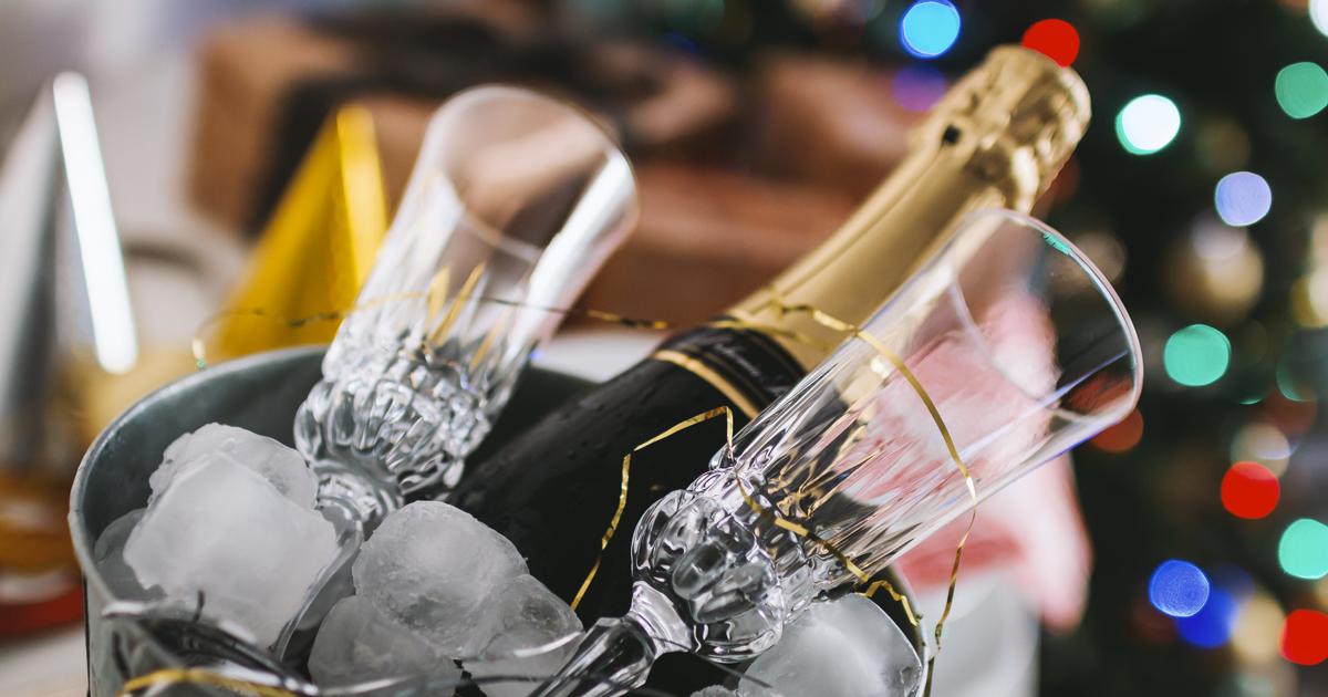 Quante bottiglie stapperemo a Capodanno? Ecco le previsioni