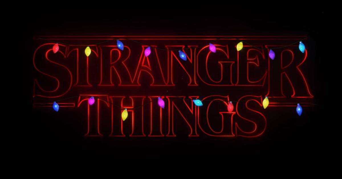Stranger Things: online il video del Natale (sottosopra) con tutto il cast!