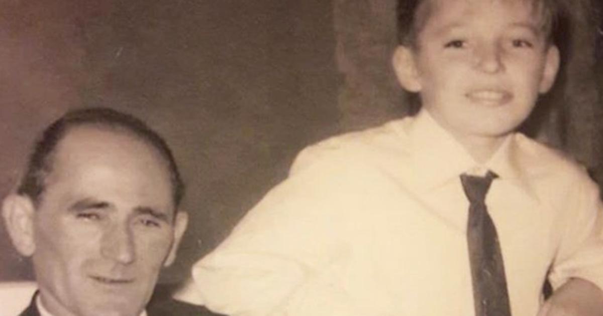 Vasco Rossi ricorda suo padre: 'Morì nel 1979, sarebbe stato fiero di me'
