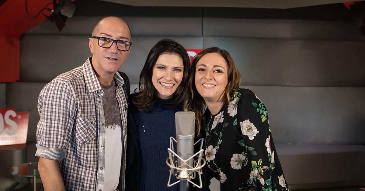 Elisa ci racconta il suo nuovo tour intervistata da Giuditta e Filippo