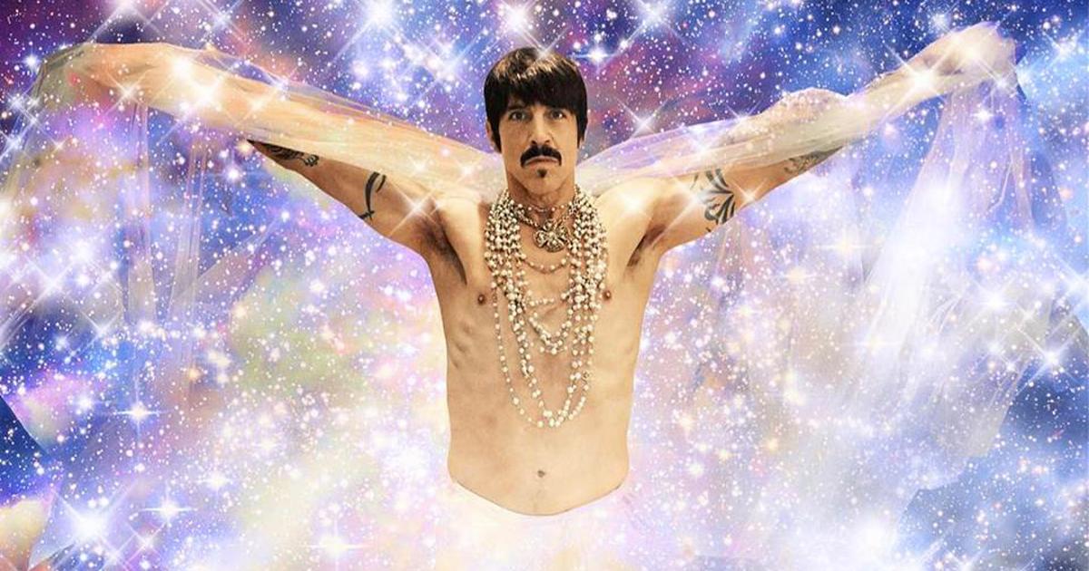 I Red Hot Chili Peppers suoneranno tra le piramidi in Egitto