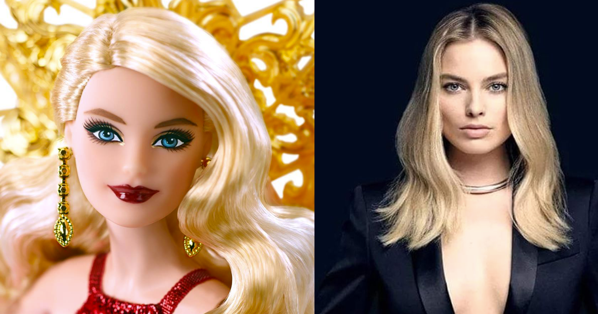 Barbie: arriva il film con Margot Robbie