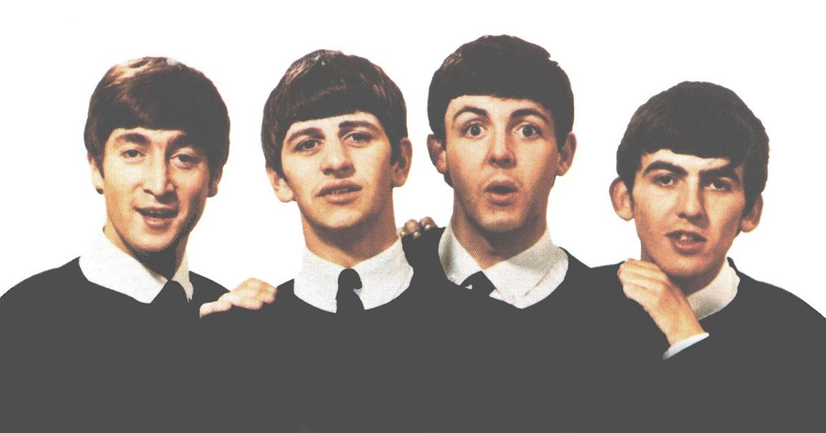 """Hey Jude dei Beatles rischiava di non uscire per colpa della sua copertina """"pornografica"""""""