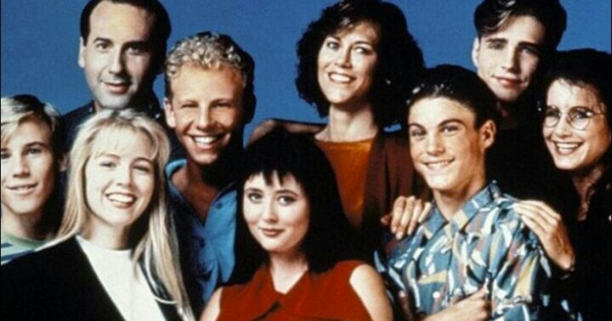 Beverly Hills 90210: ecco come sarà la nuova versione