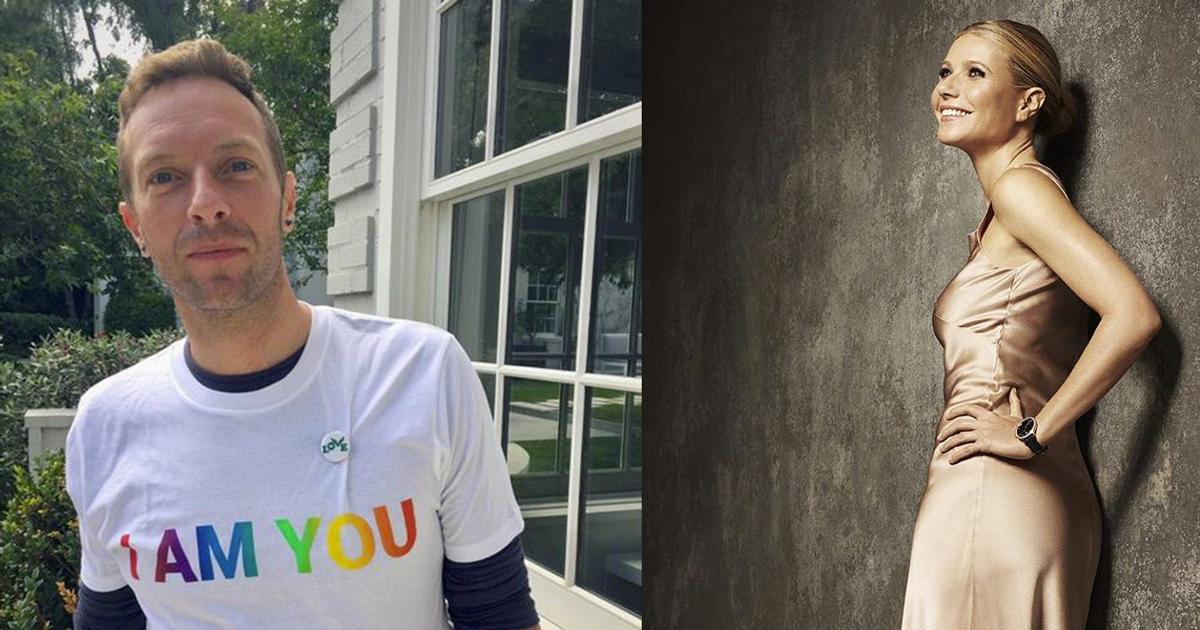 Gwyneth Paltrow: nella nuova luna di miele c'era anche Chris Martin dei Coldplay (il suo ex)