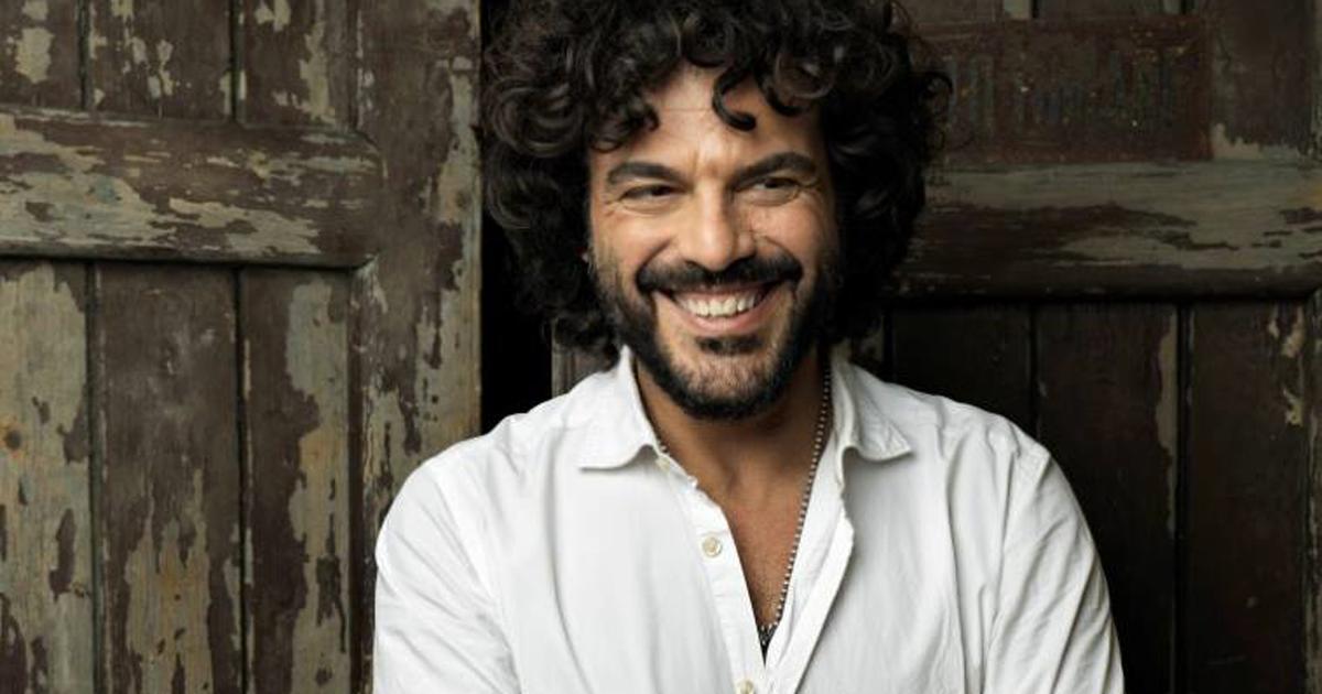 Francesco Renga: il nuovo album uscirà in primavera