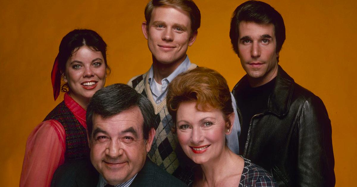 Happy Days compie 45 anni: ecco cosa fanno oggi gli attori della sitcom