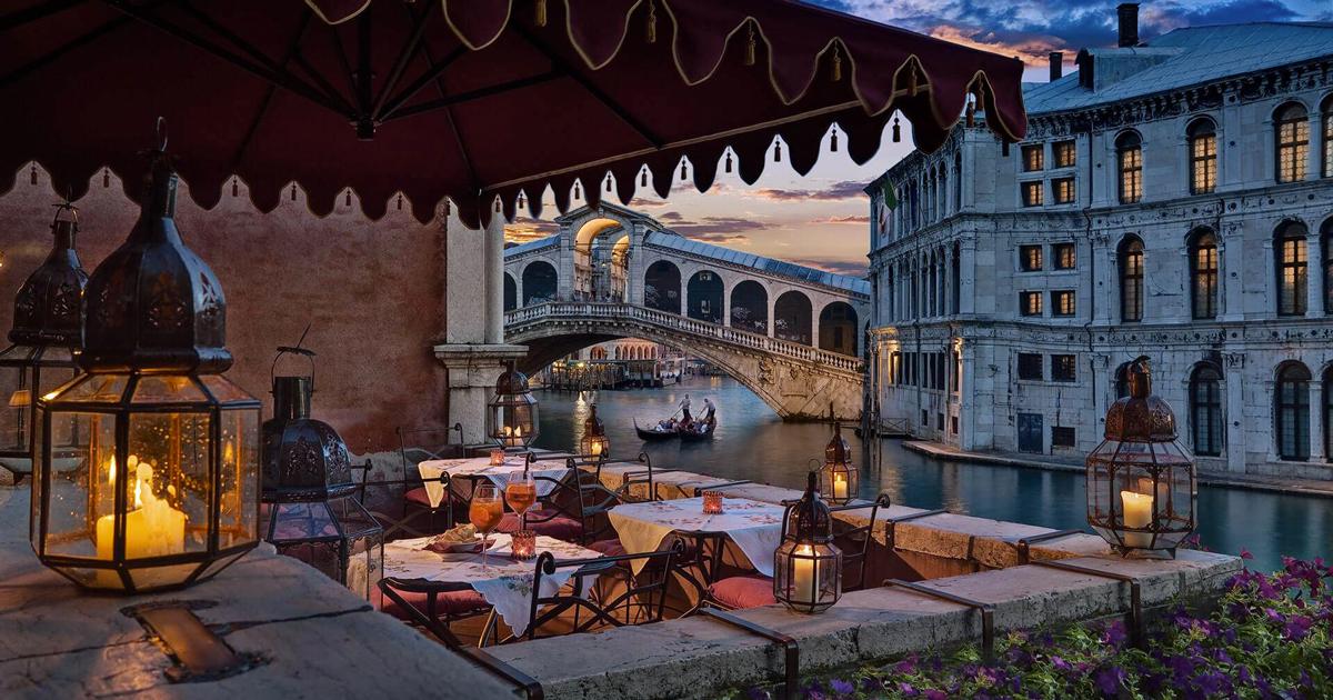 San Valentino: la classifica degli hotel più romantici d'Italia secondo Tripadvisor