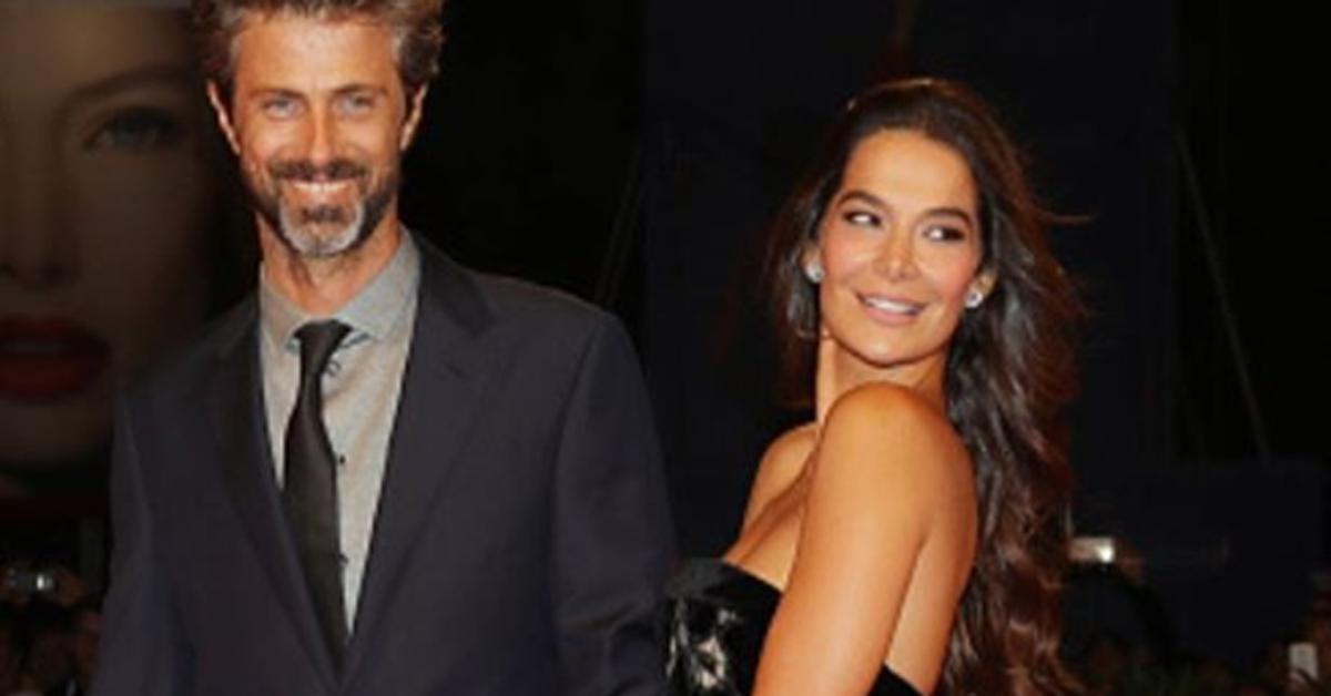 Kim Rossi Stuart e Ilaria Spada si sposano
