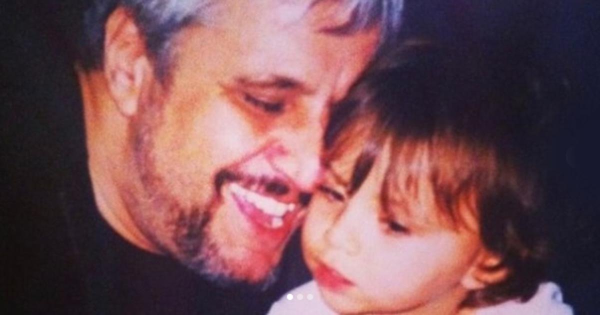 Quattro anni fa ci lasciava Pino Daniele, il toccante ricordo della figlia Sara
