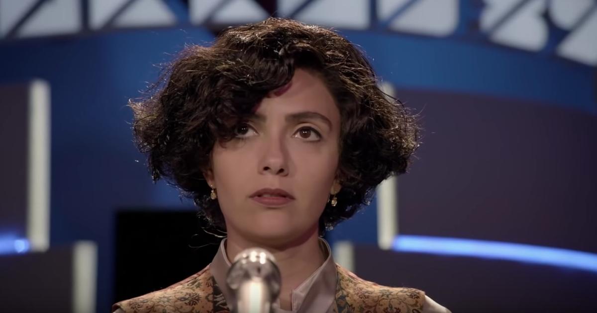 Sanremo 2019: Serena Rossi canterà 'Almeno tu nell'universo' in omaggio a Mia Martini
