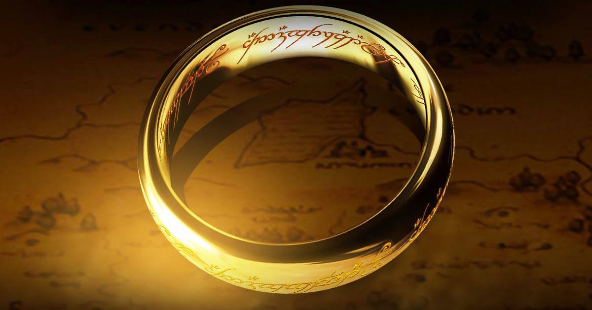 Il Signore degli Anelli: il gioiello che ispirò Tolkien esiste davvero