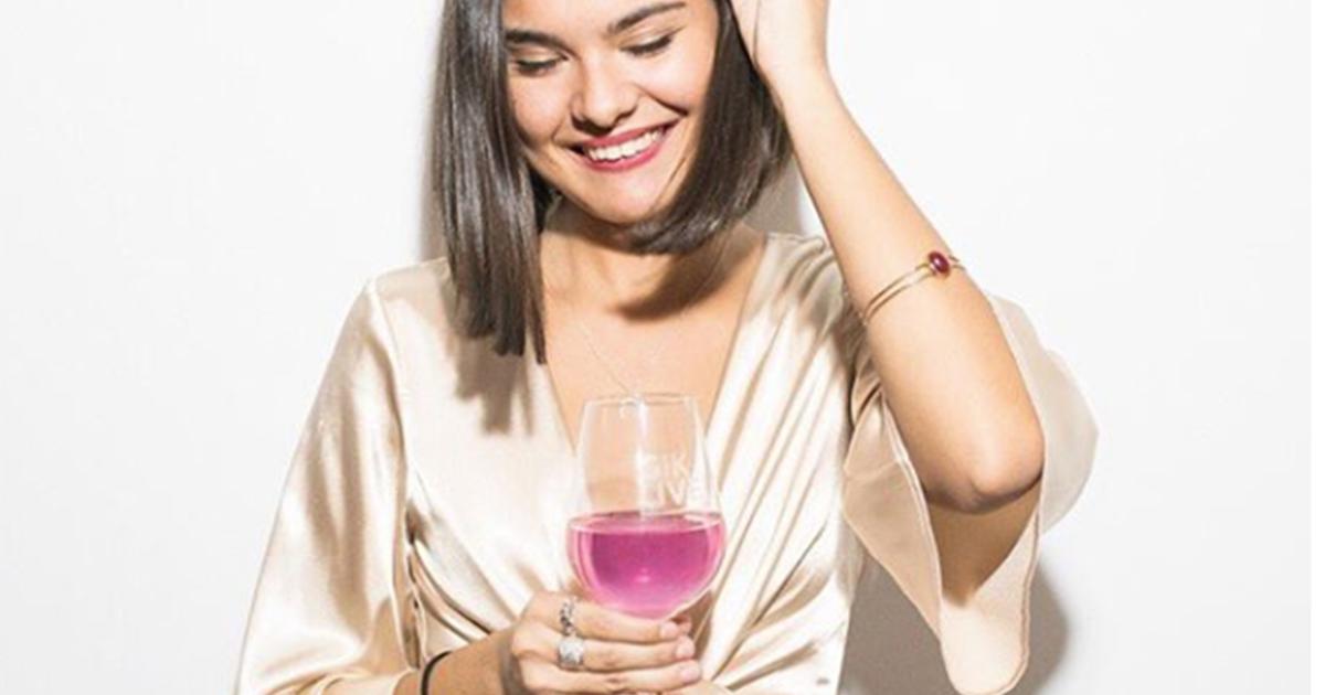Arriva il vino Unicorno è rosa e l'ingrediente segreto è...