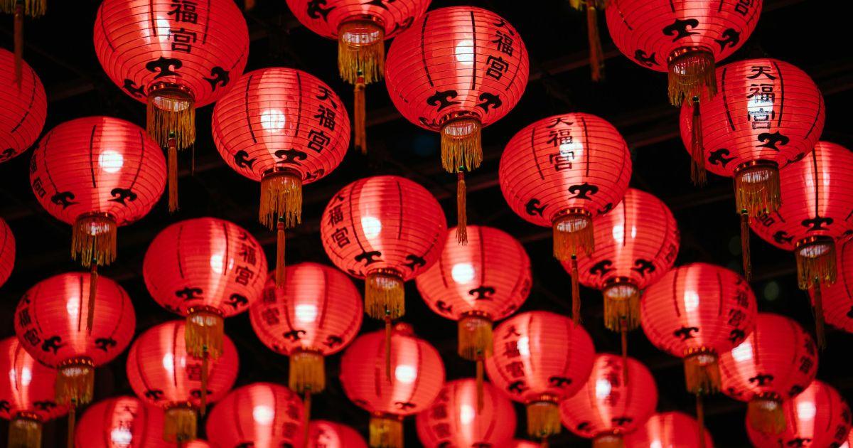 Capodanno cinese: questo sarà l'anno del Maiale