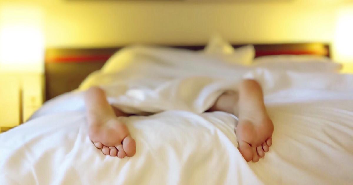 Chi fa fatica ad alzarsi al mattino è più intelligente degli altri