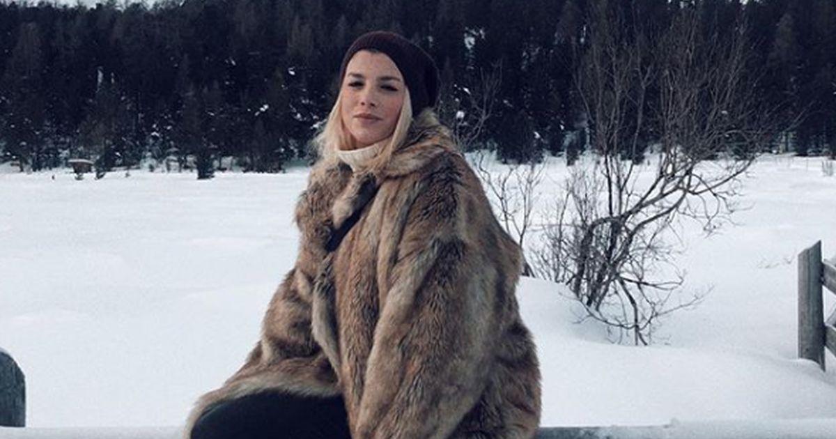 Emma: la polemica per la pelliccia su Instagram è un boomerang contro gli haters