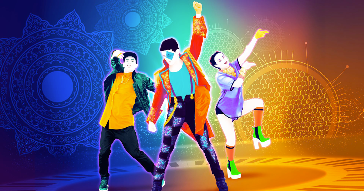 Just Dance World Cup: vince Antonino Pomilia e rappresenterà l'Italia a Rio!