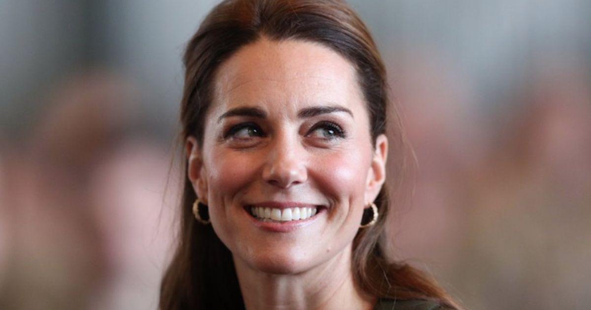 Kate Middleton compie oggi gli anni: ringraziamenti speciali sui social
