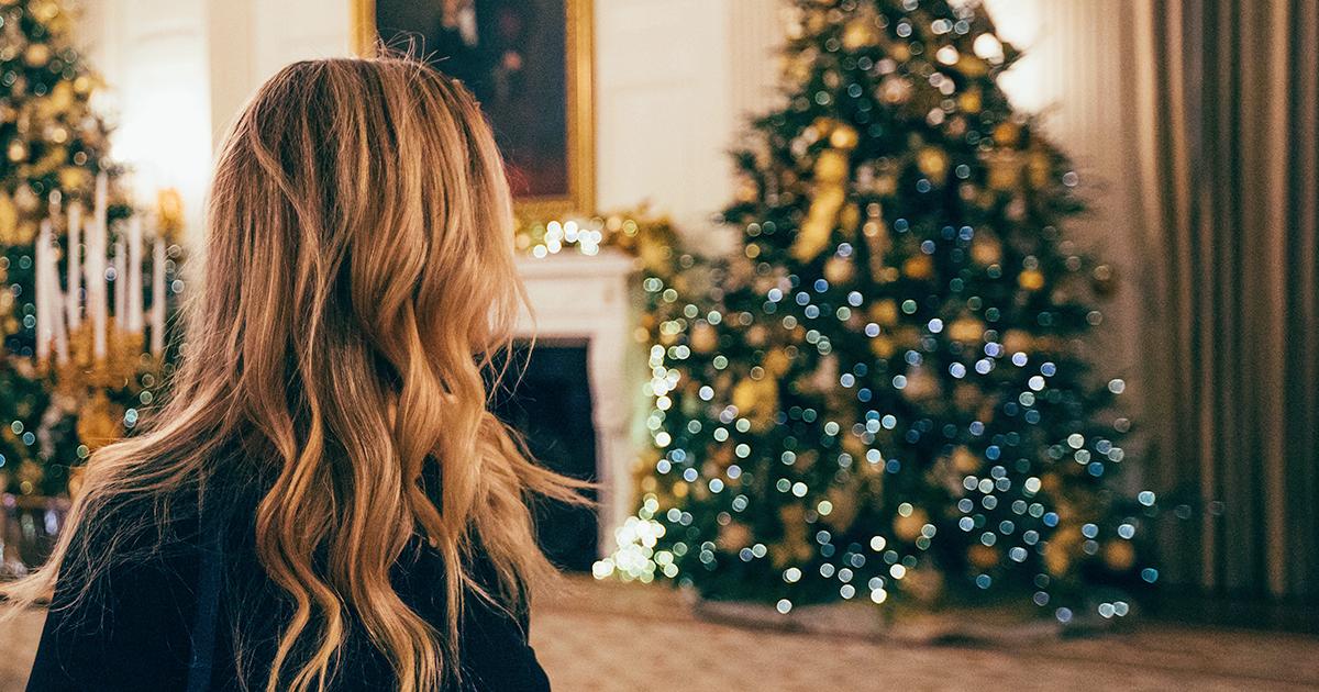 Così si supera la tristezza dopo la fine delle festività del Natale