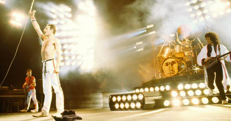 We Will Rock You: ecco le date italiane del musical dei Queen