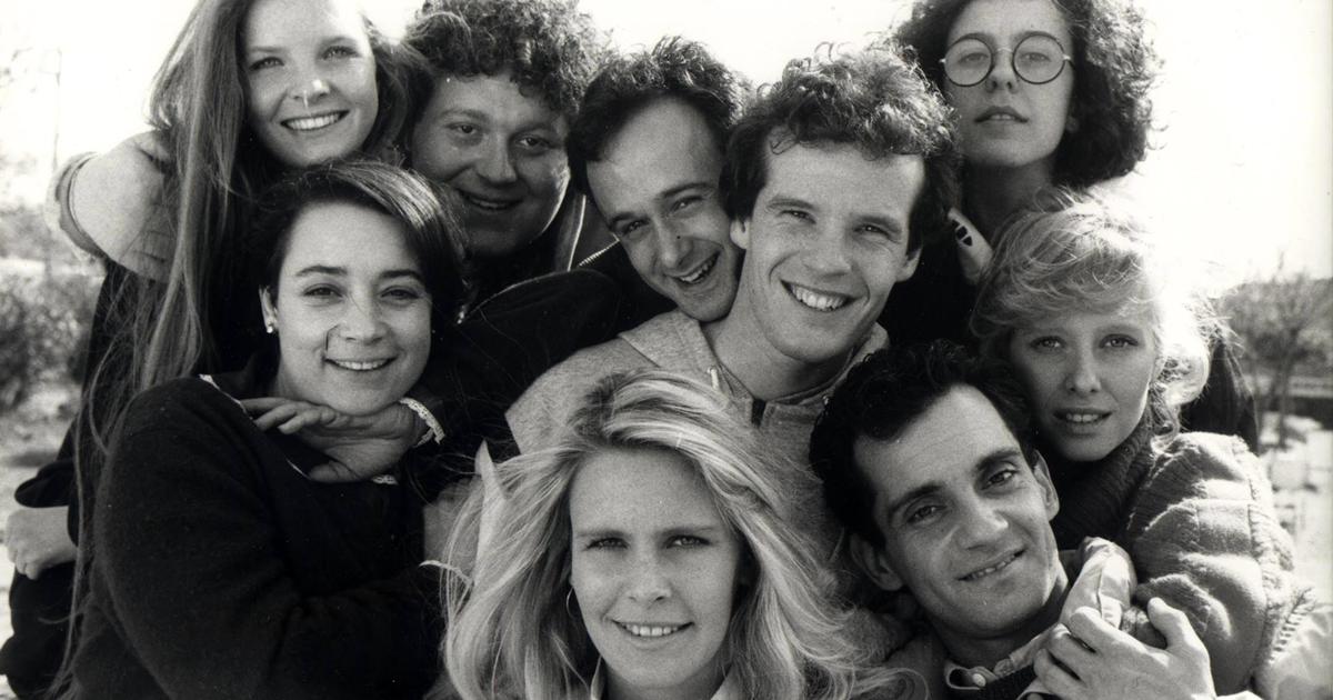 'I Ragazzi Della Terza C' compie 32 anni: ecco cosa fanno oggi gli attori del telefilm