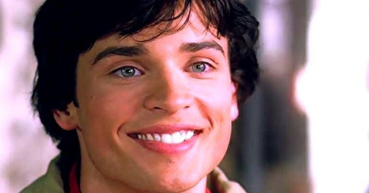 Tom Welling è diventato papà, ecco com'è oggi il Superman di Smallville