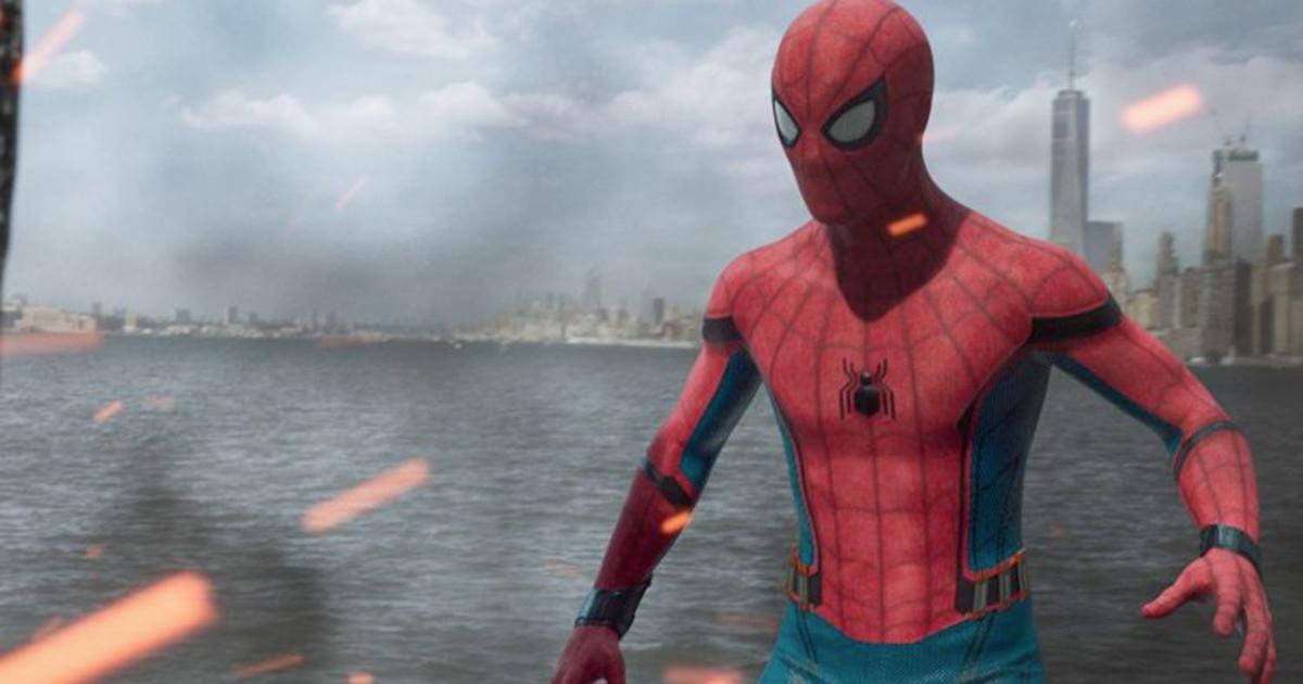 Spider-Man: Far From Home, online il primo trailer ufficiale