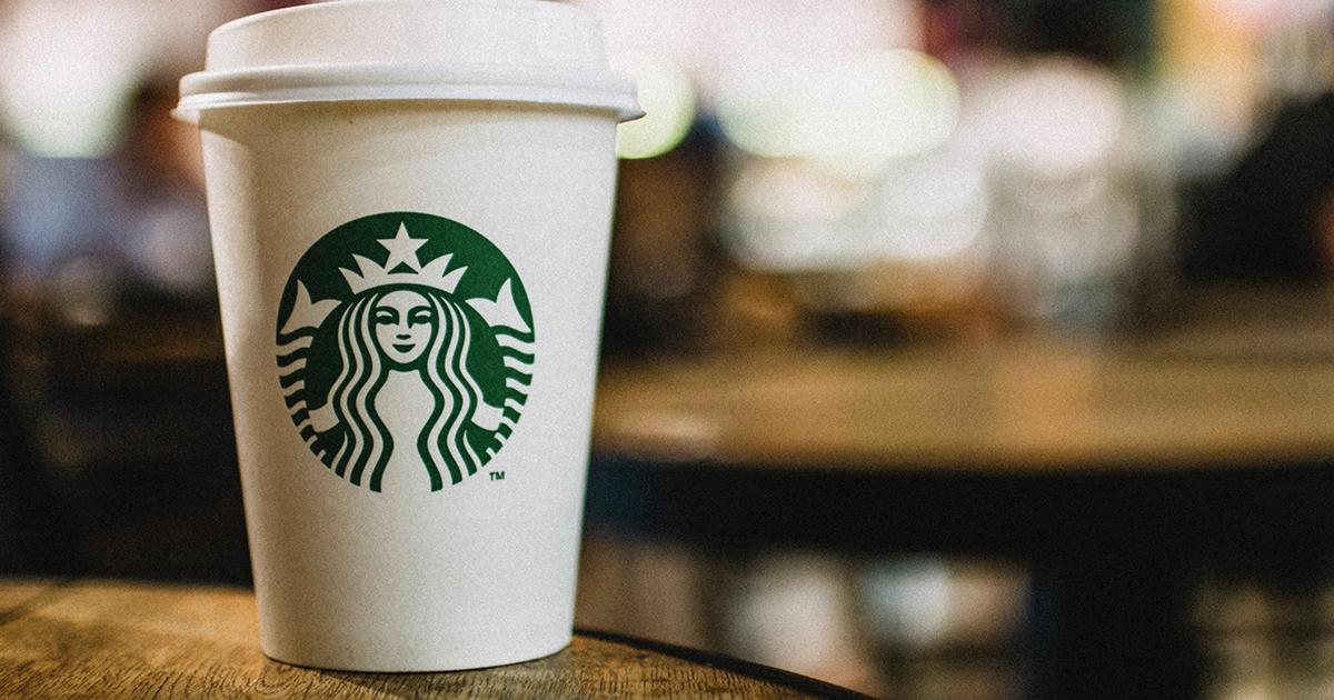 Starbucks arriva anche a Roma, dove aprirà