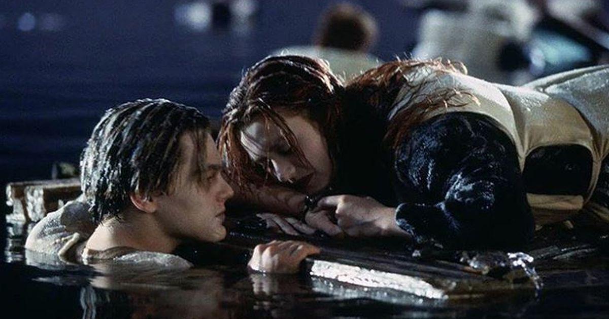 La nuova fiamma di Di Caprio ha la stessa età del film Titanic