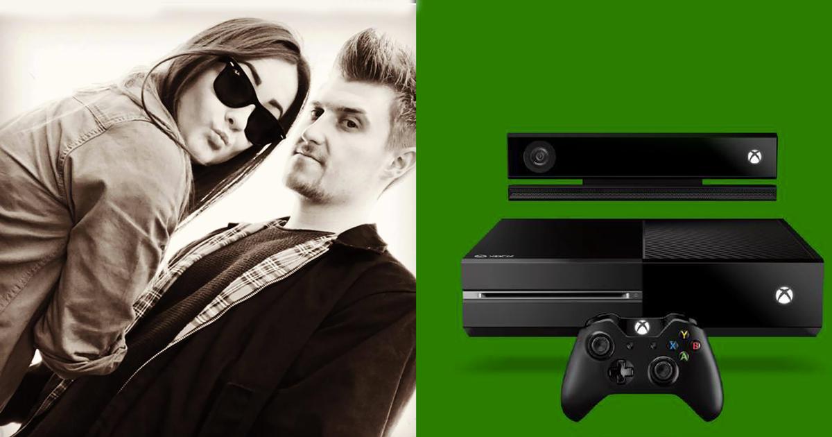 Il fidanzato la tradisce, lei si vendica vendendo la sua Xbox per 3 sterline