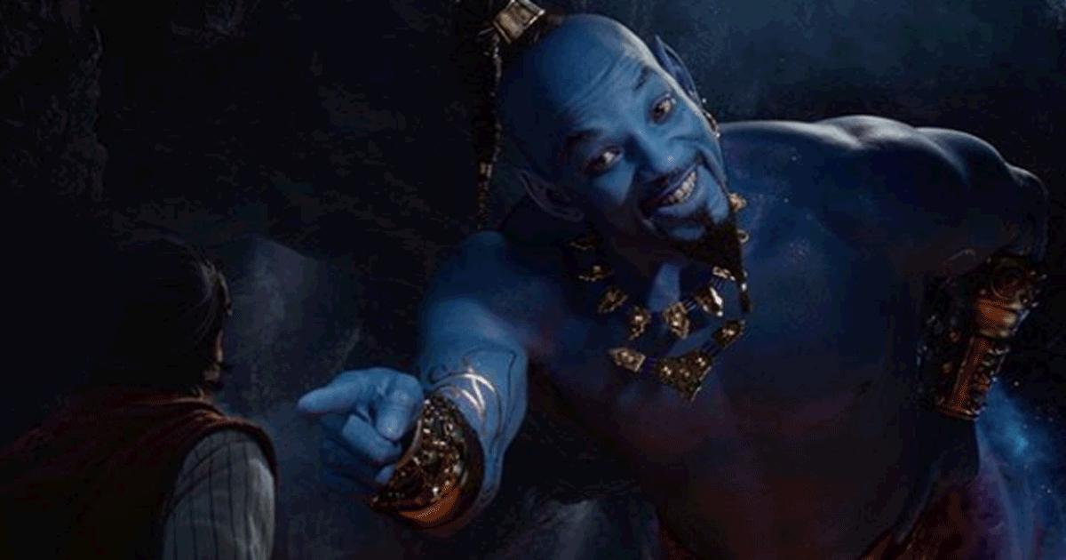Aladdin: ecco il nuovo teaser del film Disney
