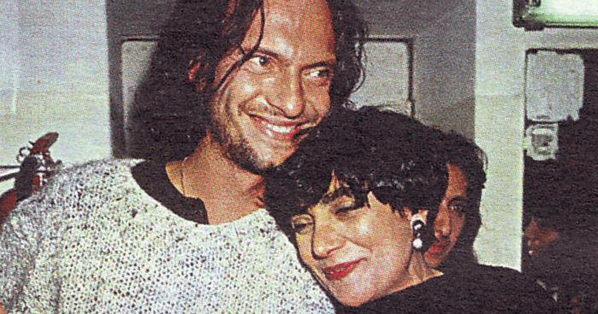 Biagio Antonacci e il toccante ricordo di Mia Martini