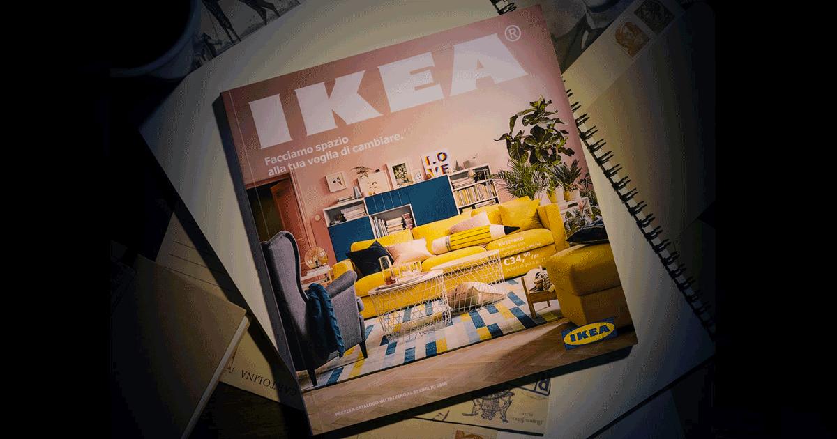 Ikea come Netflix: arriva l'abbonamento per affittare i mobili