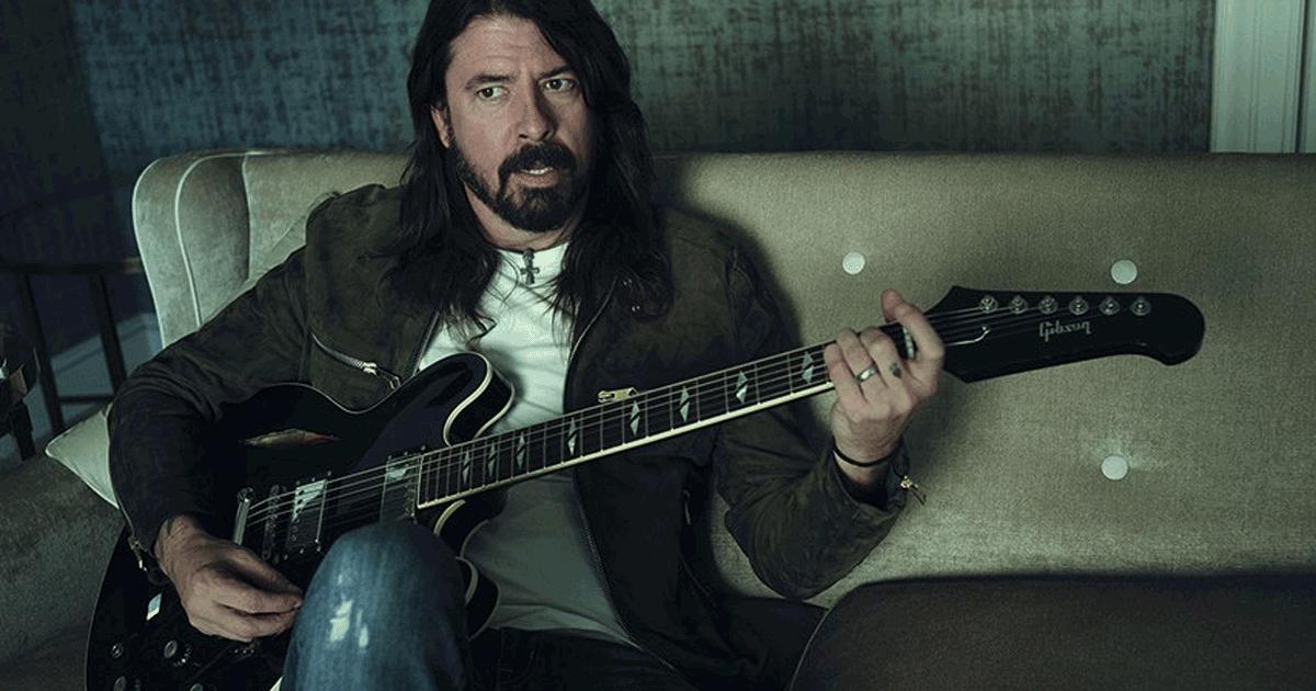 I Foo Fighters pagheranno le lezioni di musica a migliaia di bambini inglesi