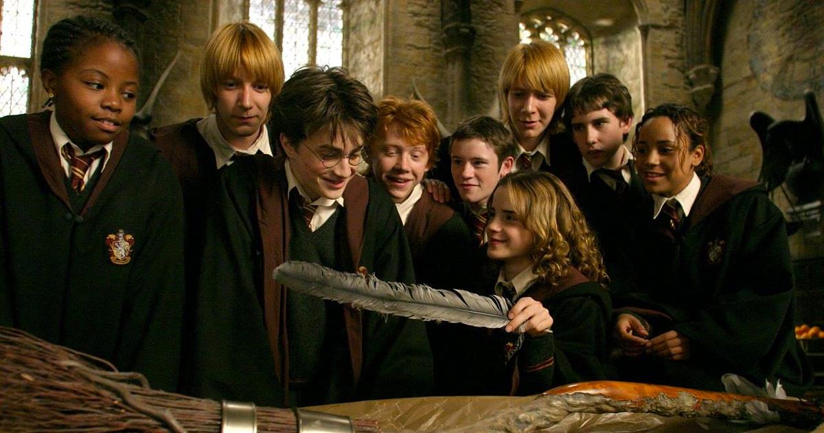 Hanno organizzato un festival della birra ispirato a Harry Potter