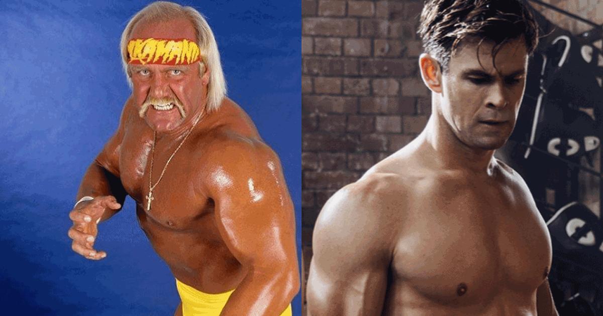 Chris Hemsworth sarà il protagonista del film sulla vita di Hulk Hogan
