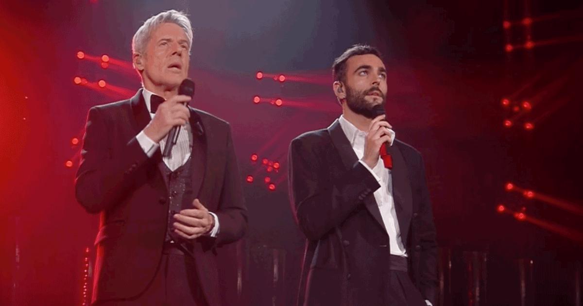 Sanremo 2019: il tributo di Marco Mengoni a Battisti è da brividi