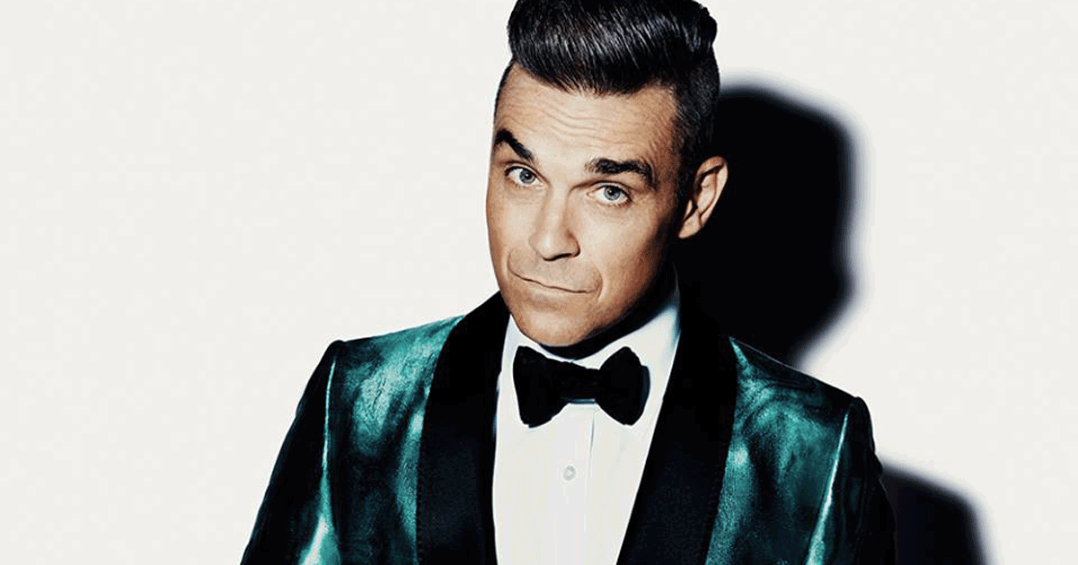 Robbie Williams: la volta in cui si rifiutò di far parte dei Queen