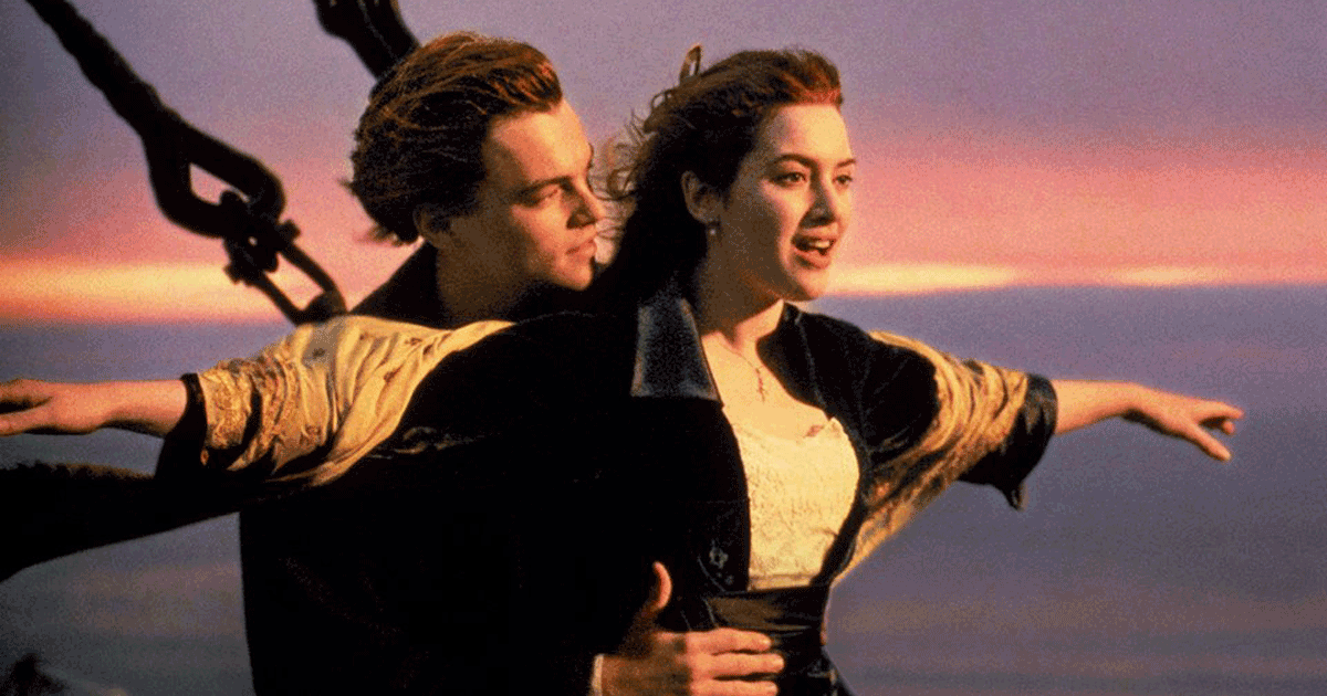 Arriva in Italia Titanic Live con le musiche del film di James Cameron