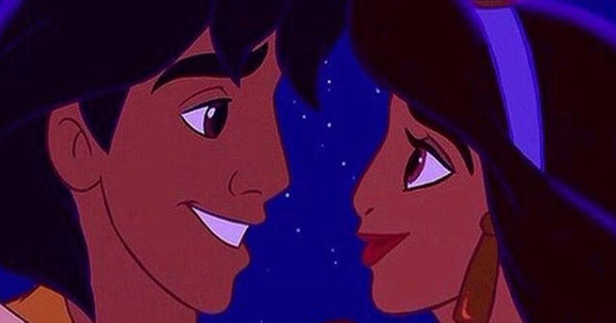 Aladdin: arriva un'altra immagine ad anticipare l'atteso live action