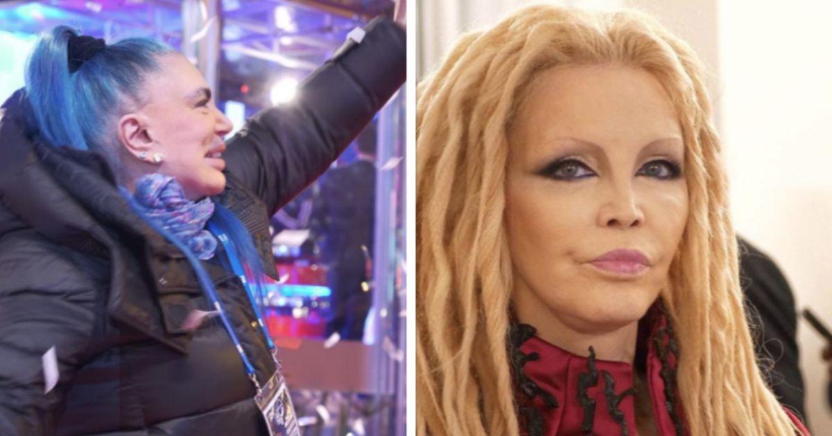 Loredana Bertè e Patty Pravo: i look delle due rockers per Sanremo