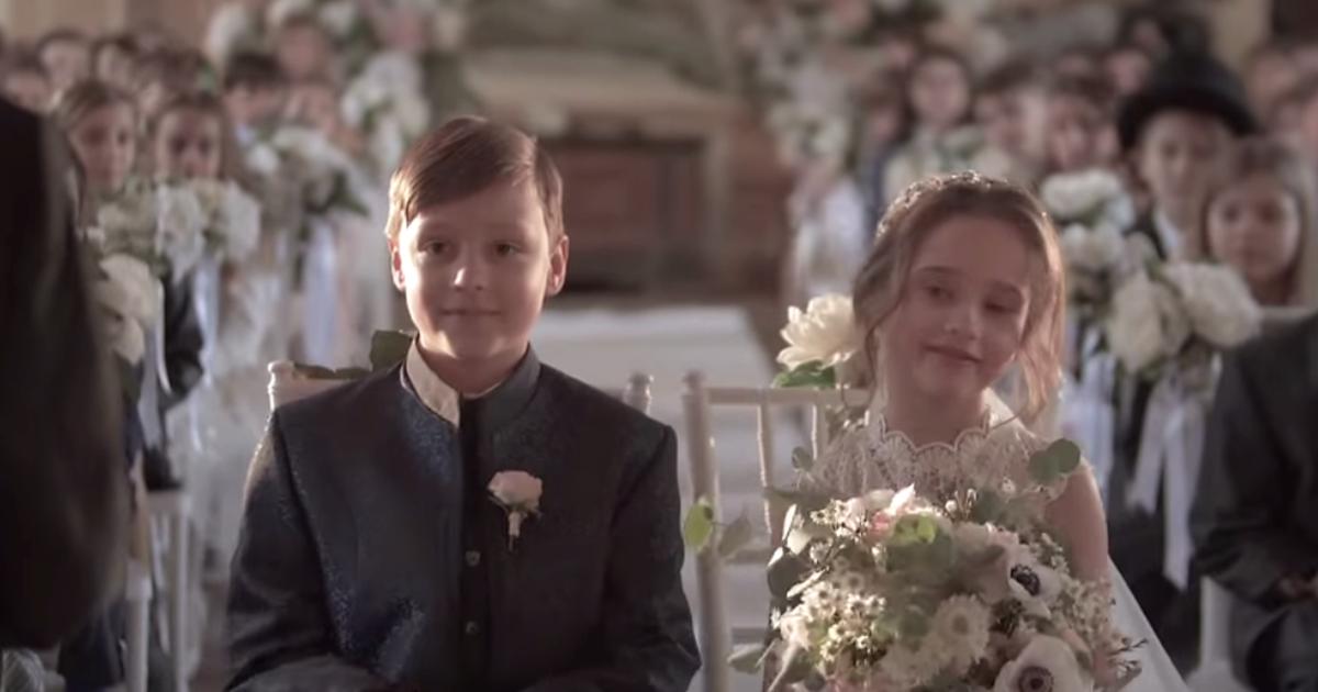 'Amo soltanto te': Andrea Bocelli e Ed Sheeran duettano insieme in questo nuovo singolo