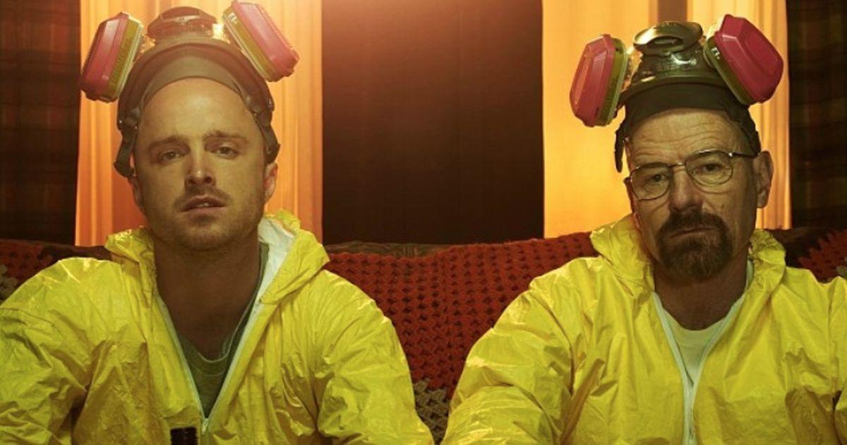 La serie Breaking Bad torna in tv, con un film per Netflix