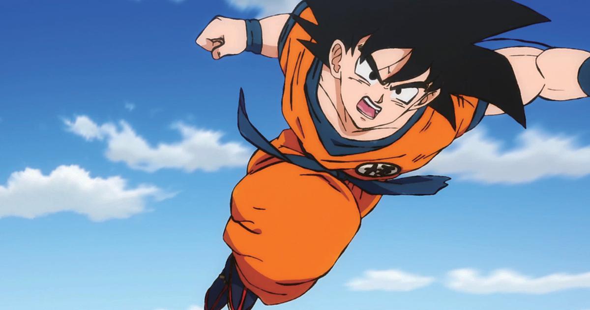 Al cinema arriva 'Dragon Ball Super: Broly': fan pronti per la corsa al botteghino!