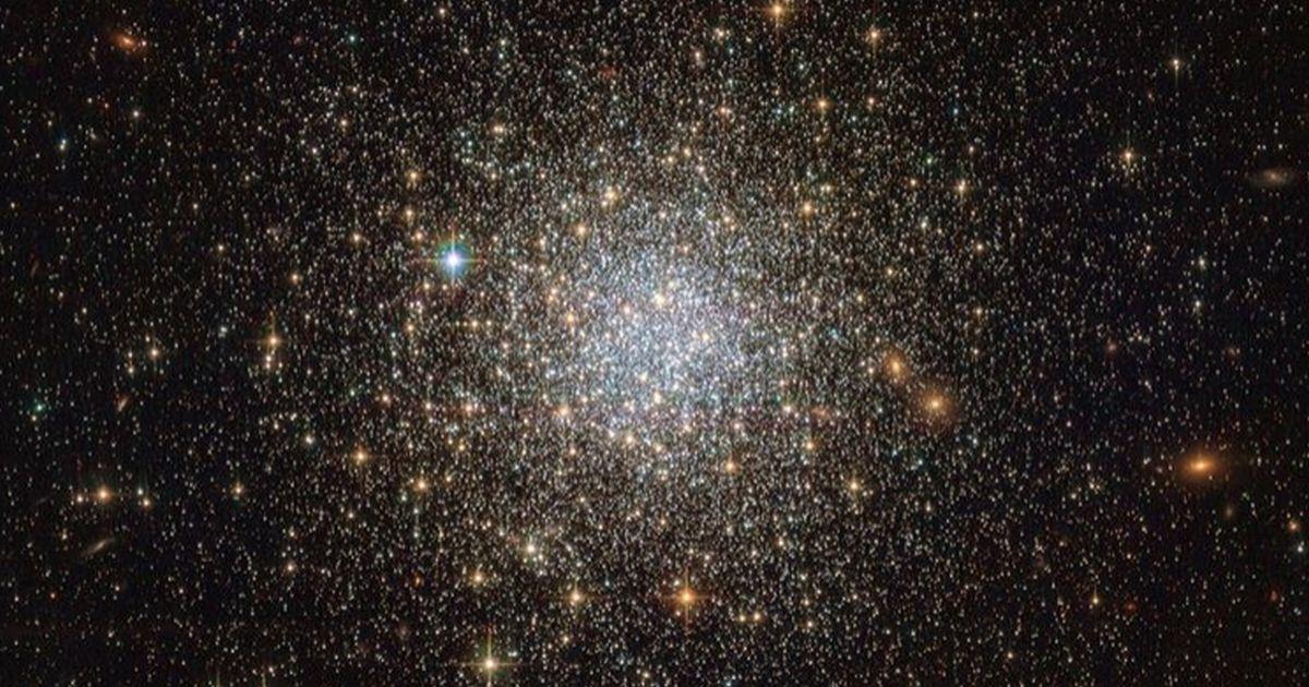 Scoperta una nuova galassia: una delle più antiche dell'Universo