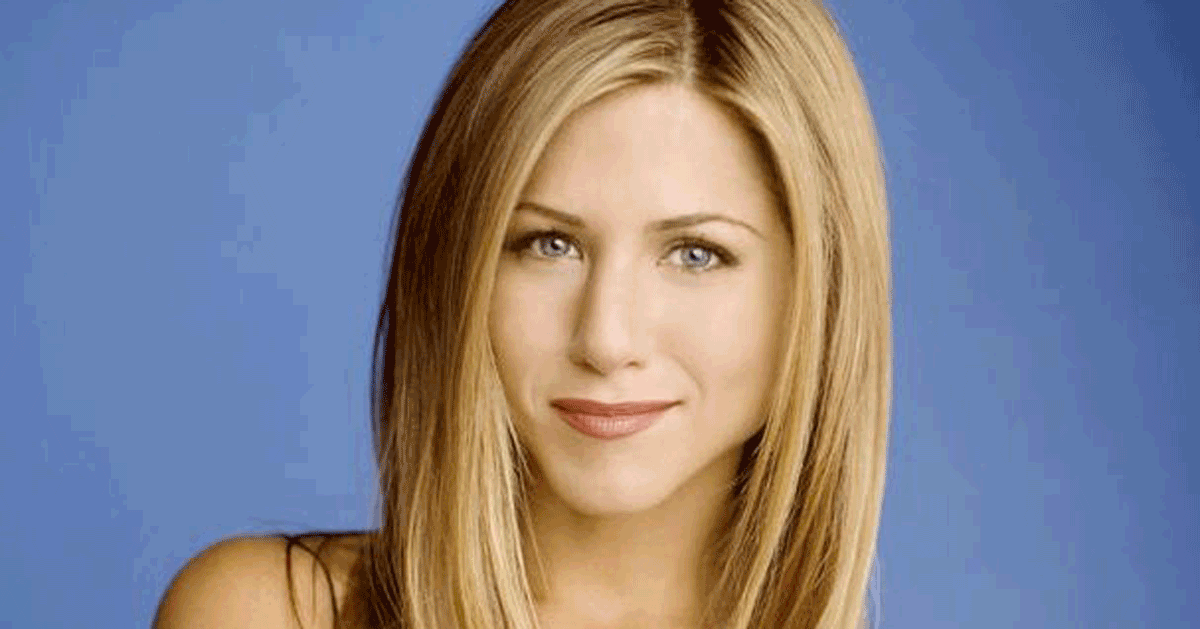 "Jennifer Aniston ha sempre detestato i suoi capelli in ""Friends"""